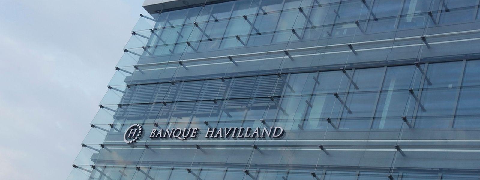 Banque Havilland a annoncé l'acquisition de 100% du capital de Banco Popolare Luxembourg. (Photo: Marc Wilwert)