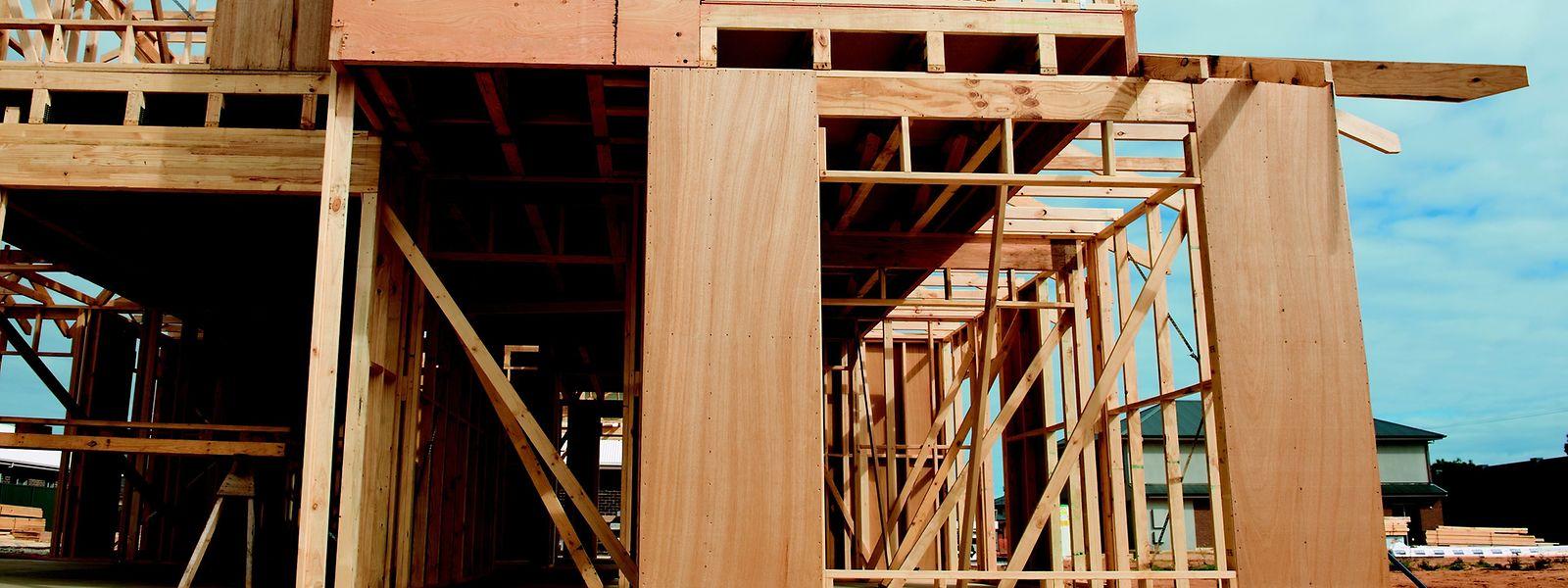 En 2025, un registre devrait recenser les matériaux utilisés lors de la construction de bâtiments.
