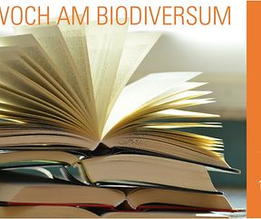 BICHERWOCH AM BIODIVERSUM