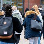 Bélgica. Alunos do secundário voltam às aulas em casa a partir de quarta-feira