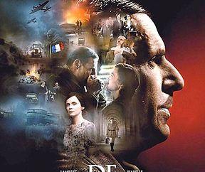 De Gaulle (2D, FR, Fsk 0, 109 min)