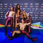 Vencedor da Eurovisão consumiu drogas em direto? Cantor vai ser testado