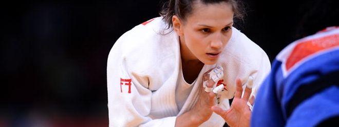 Marie Muller constitue la plus belle satisfaction luxembourgeoise à Londres.