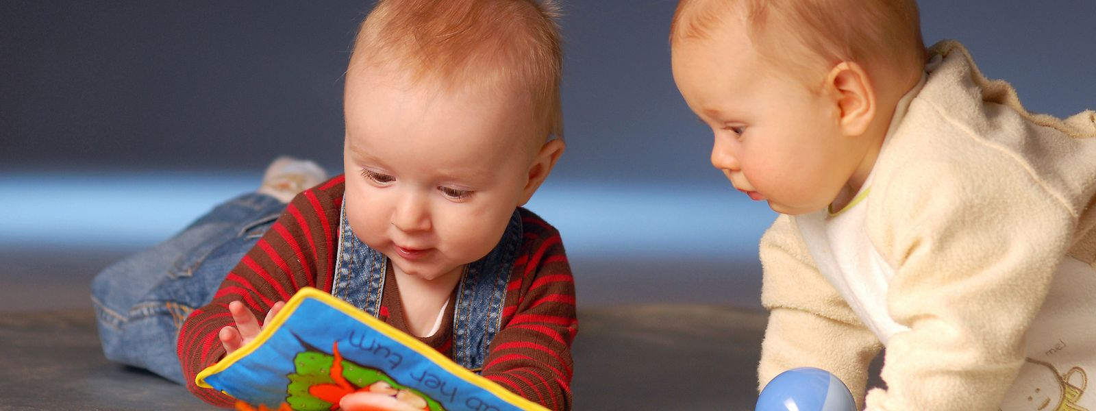 L'ensemble des bébés concernés par l'étude avaient des traces de plomb dans le sang. 100%!
