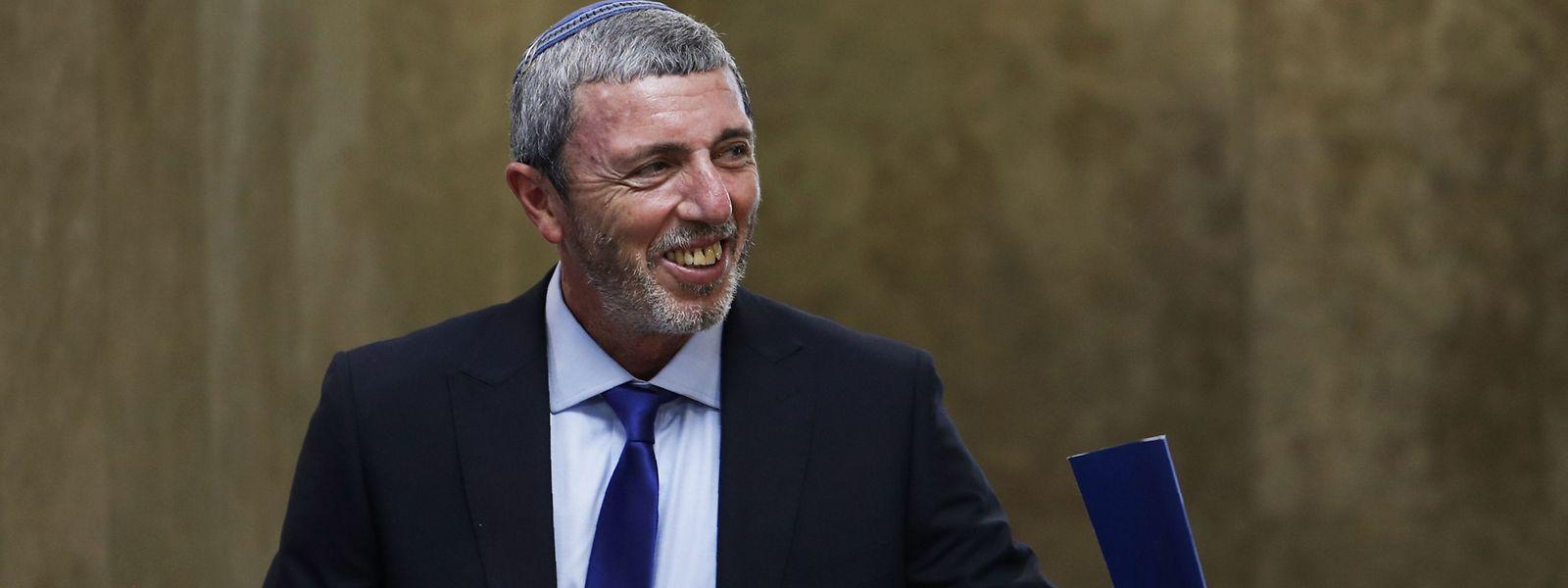 Rafi Peretz n'a pas reçu le soutien du Premier ministre israélien. Mais son départ du gouvernement ne semble pas à l'ordre du jour.