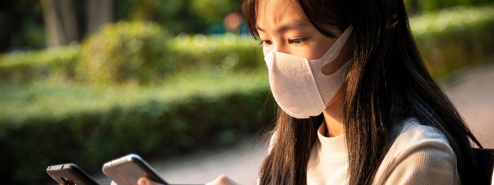 Une application coronavirus pourrait constituer un élément important dans la stratégie actuelle de sortie de crise progressive
