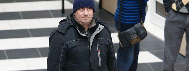 Der deutscher Historiker Andreas Kramer belastet seinen Vater und entlastet die Angeklagten.