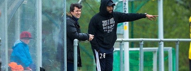 David Régis (ex-FC Metz de 1998 à 2002) se dit déçu de la situation actuelle du club messin, mais pas forcément surpris...