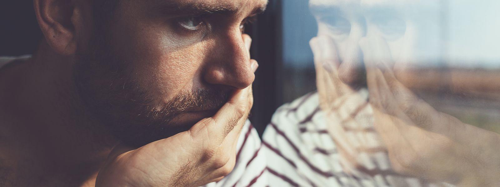 Drei Viertel der jungen Umfrageteilnehmer geben an, unter den Beschränkungen psychisch gelitten zu haben.