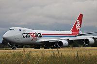Cargolux wird erstmals in ihrer Geschichte von einer Frau geleitet.