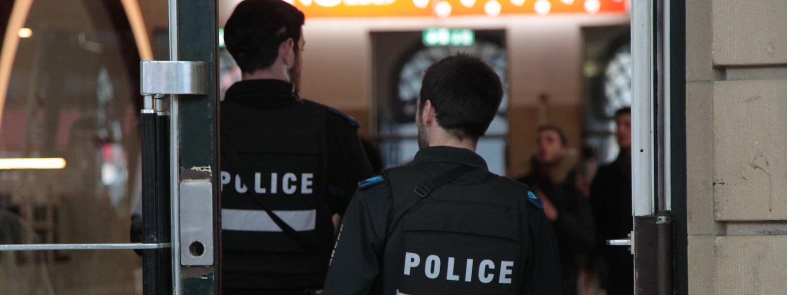 Fin 2019, l'effectif de police avait déjà été renforcé dans le quartier de la gare de Luxembourg, mais pas suffisamment selon les autorités de la ville.