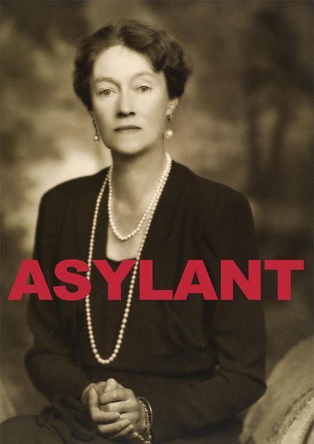 """Esta é uma das imagens publicadas pelo músico luxemburguês no Facebook que levaram à apresentação da queixa-crime: a grã-duquesa Charlotte com a legenda """"Asylant"""" (""""requerente de asilo"""")."""