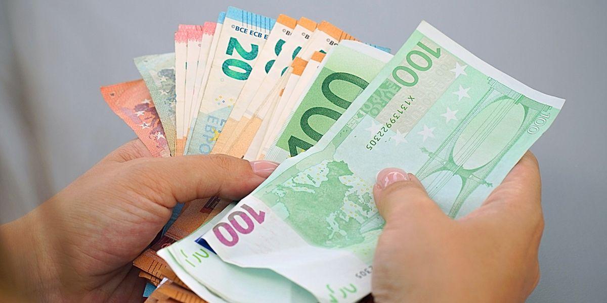 Le gouvernement ne prendra pas de mesures visant à fixer des limites supplémentaires aux transactions en argent liquide.