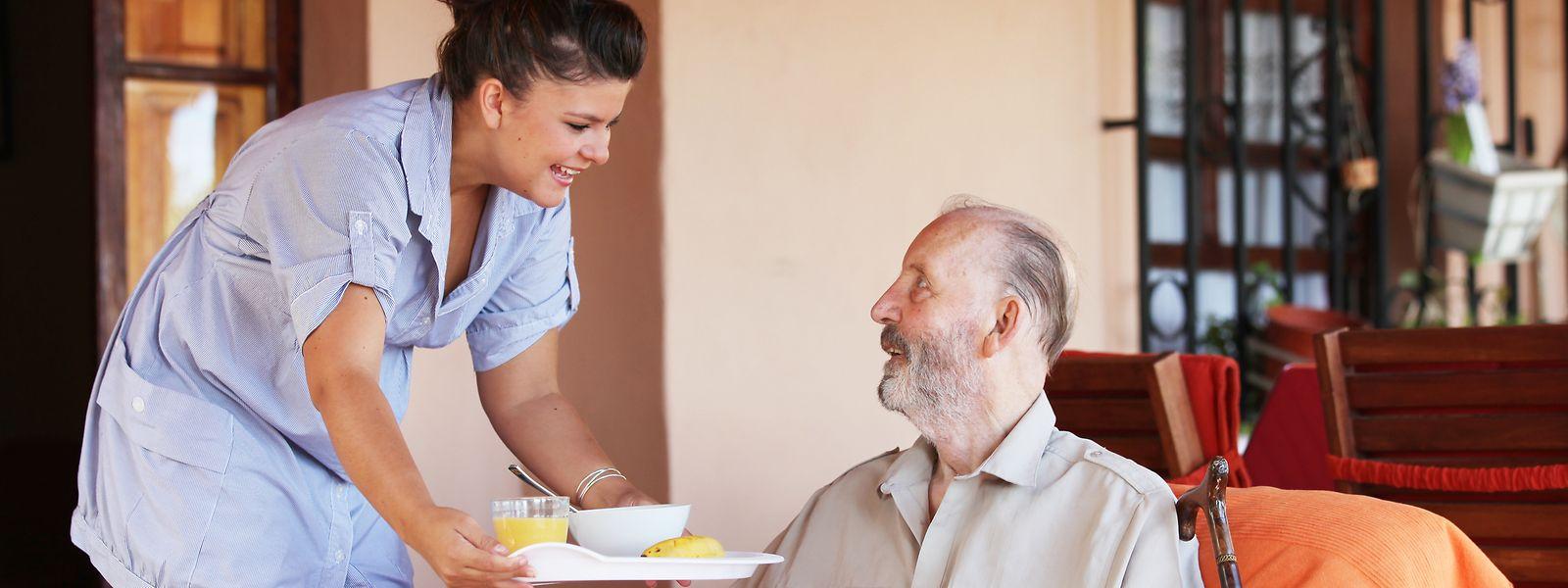 Im Waringo-Bericht zu den Altersheimen fehlt die Stimme der Heimbewohner und des Personals.
