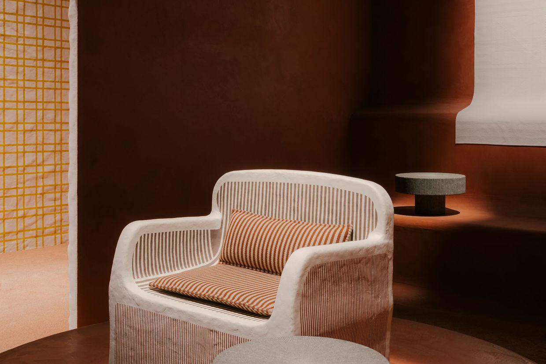 Die Hermès Home Collection