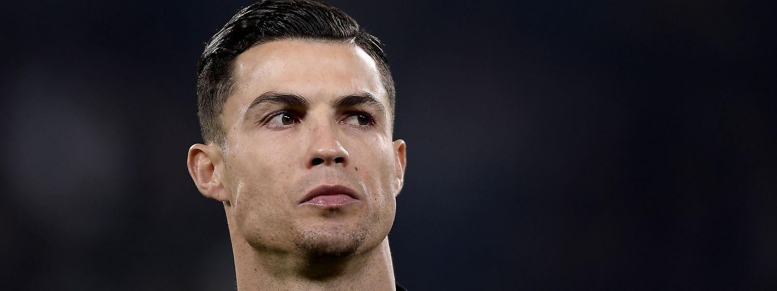 Cristiano Ronaldo affrontera-t-il le Luxembourg? L'ancien Ballon d'Or souffre du genou.