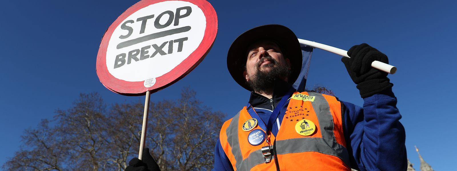 Die Diskussionen um den bevorstehenden Brexit halten an. Es werden konstant neue Frage aufgeworfen, auf die kaum jemand Antworten weiß.