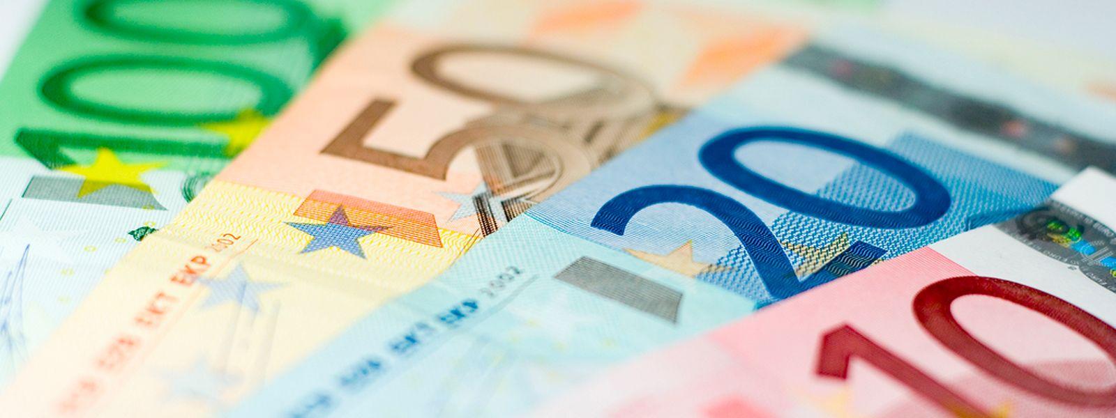 Selon la Chambre de commerce, si le salaire augmente plus vite ici que chez les voisins, la compétitivité en souffre.