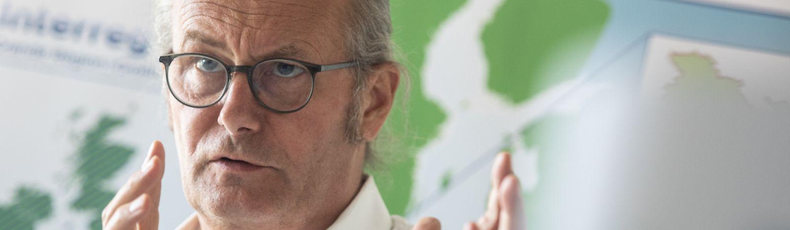 IPO.30 Jahre Interreg-ITV mit Claude Turmes. Foto: Gerry Huberty/Luxemburger Wort