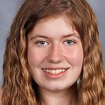 A menina que foi raptada, mas três meses depois conseguiu escapar