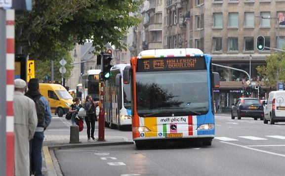 Ab dem 14. März kommt es zu weiteren Änderungen im Busfahrplan, die hauptsächlich von den Nutzern ausgingen.