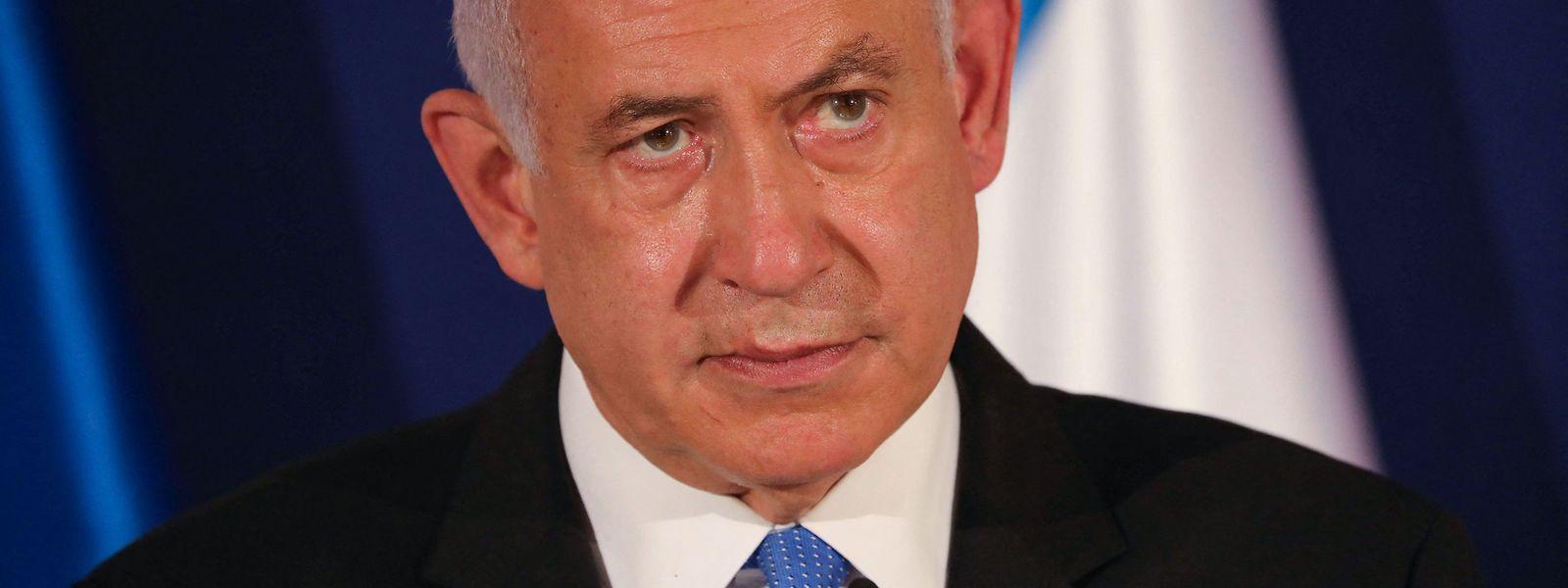Benjamin Netanjahu war erstmals von 1996 bis 1999 israelischer Premierminister. 2009 wurde er erneut zum Regierungschef gewählt. Doch nun könnte seine Ära zu Ende gehen.