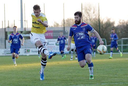 Coupe de Luxembourg: F91 zittert sich ins Halbfinale