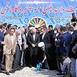 Vertreter der iranischen Führung und des russischen Atomkonzerns Rosatom legten am Samstag in der südlichen Hafenstadt Buschehr am Persischen Golf den Grundstein für den neuen Meiler.