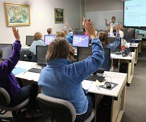 Cours : Initiation à l'informatique et à l'Internet