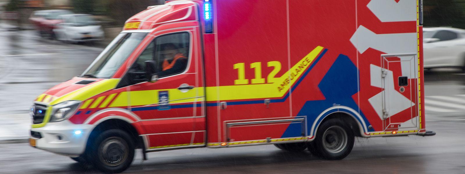 Die Einsatzkräfte in Luxemburg erlebten keine ruhige Freitagnacht.