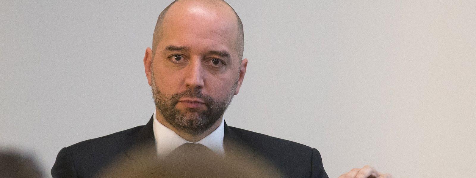 Gerard Lopez négociait depuis le printemps une prise majoritaire des part du Boavista Futebol Clube.