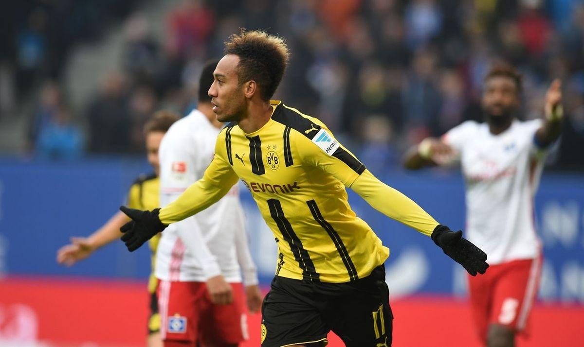 Le Borussia pourra compter sur son buteur providentiel, Pierre-Emerick Aubameyang, pour faire sauter le verrou du Bayern