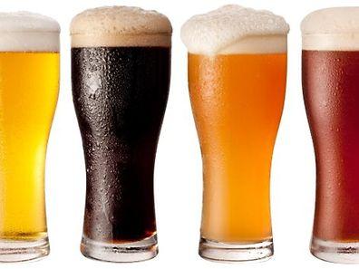 Der Trend geht zum gesunden alkoholfreien Bier