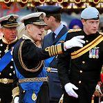 Príncipe Harry já está no Reino Unido para o funeral do avô