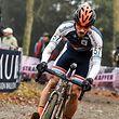 Beim Rennen in Namur war Vincent Dias dos Santos noch fit.