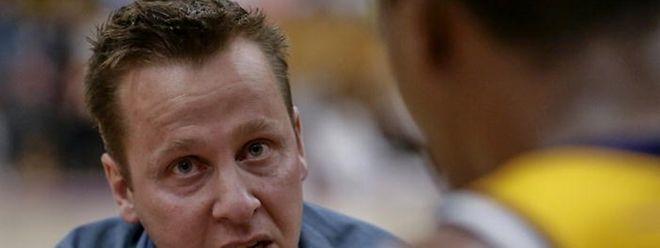Ken Diederich bringt die perfekten Eigenschaften für den Posten des Nationaltrainers mit.