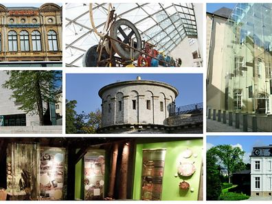 More than 40 museums around Luxembourg open their doors this weekend for free!