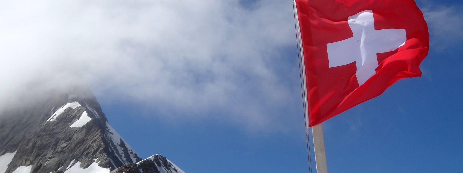 Aufenthalte in der Schweiz sind wieder mit Quarantänepflicht verbunden.