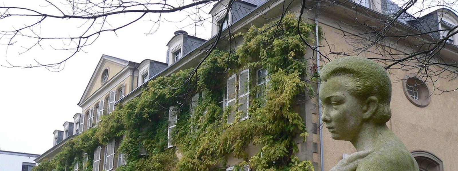 Im Dornröschenschlaf: Schloss Colpach wartet weiter auf neue Glanzzeiten