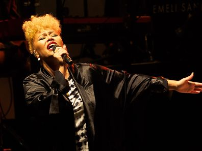 Emeli Sandé at the Rockhal  - 25.03.2017