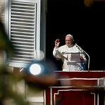 Papa convida cristãos a perdoar sempre