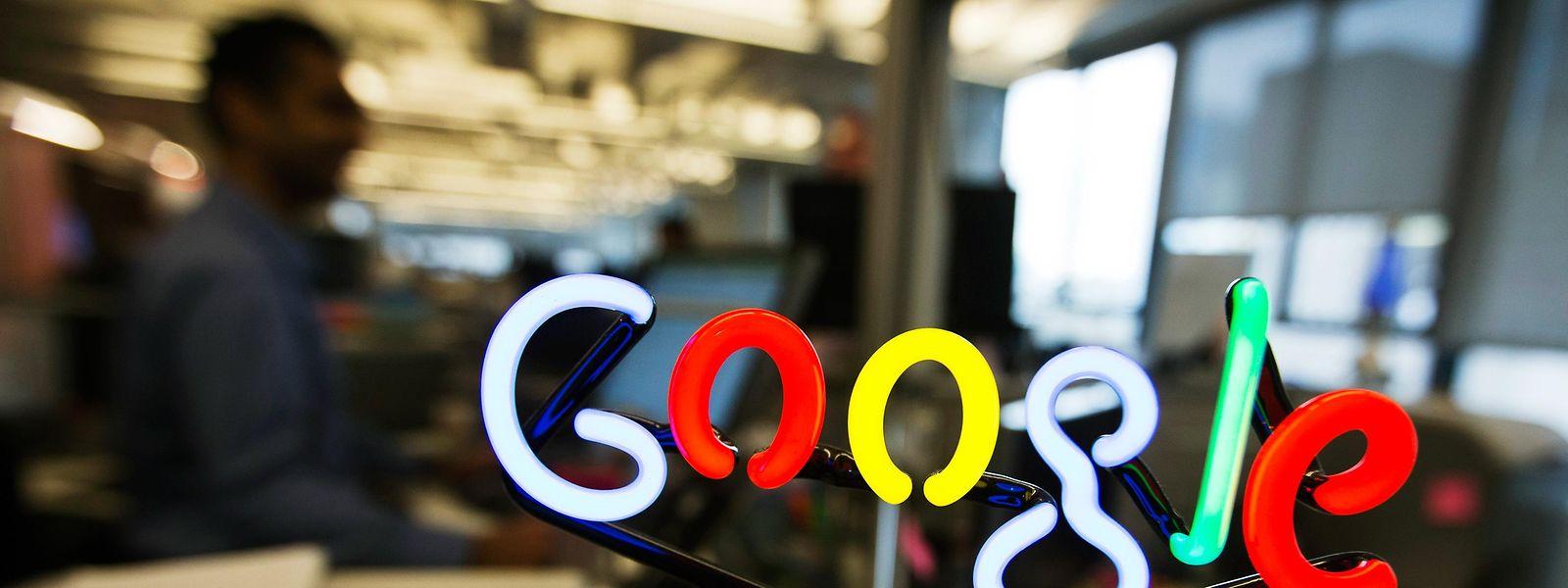 Google investiert massiv in Europa. Ob der Konzern auch nach Luxemburg kommen wird, ist aber noch unklar.