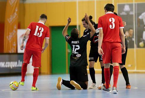 Nach Elfmterschießen: Munsbach holt den Futsal-Pokal