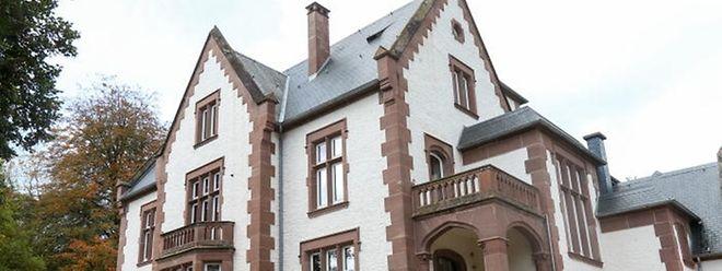 """Das Rathaus in Rosport soll der Sitz der künftigen """"Fusionsgemeinde Rosport-Mompach"""" werden."""