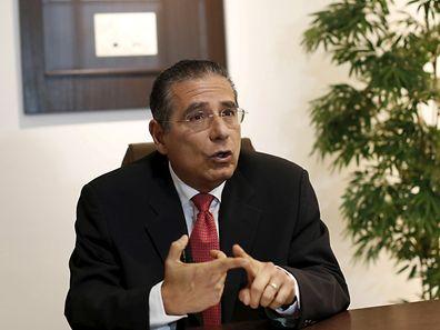 Ramon Fonseca und sein Kompagnon Jürgen Mossack sind vorläufig wieder in Freiheit.