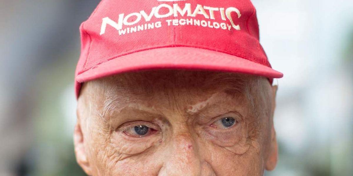 Niki Lauda ist an einer Übernahme der einst von ihm gegründeten Airline Niki interessiert.