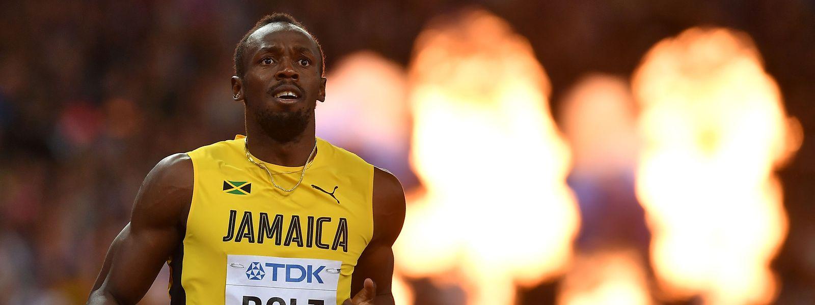 Usain Bolt, le retraité des stades, se montre très impliqué dans la lutte contre la pandémie en Jamaïque.