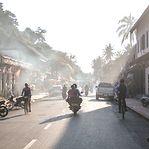 Covid-19. Laos regista primeira morte desde o início da pandemia