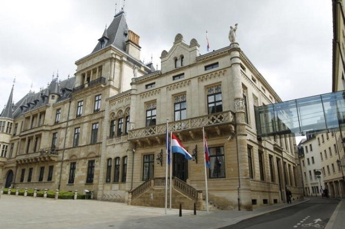 Luxembourg's Chamber of Deputies (Serge Waldbillig)