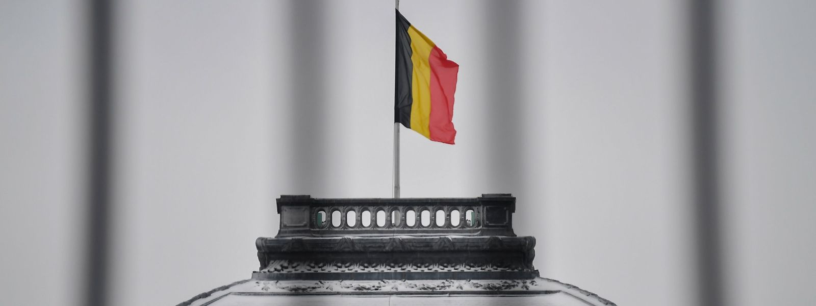 La Belgique a trente jours pour donner une base légale aux décisions prises dans le cadre de la lutte anti-covid.